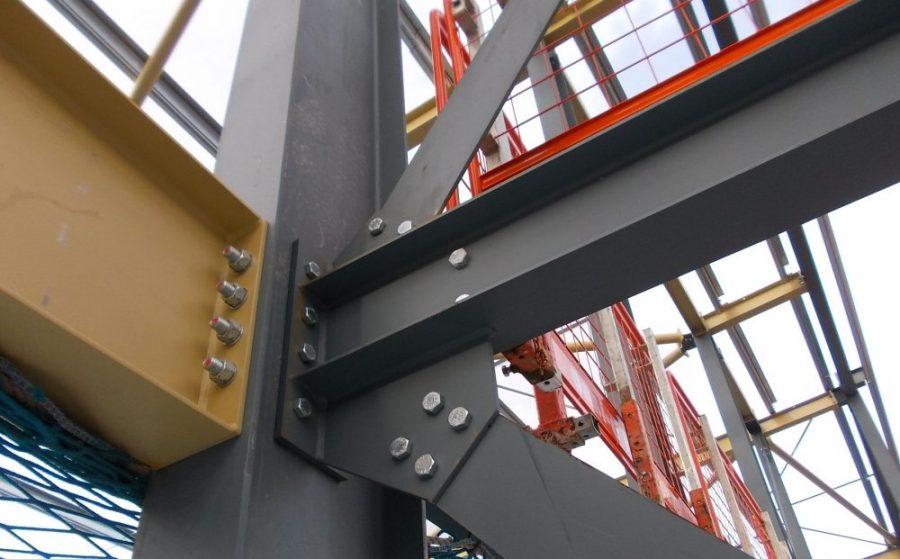 دانلود جزوه فولاد 2 بسیار کامل و با تصاویر اجرایی (آپدیت 97)