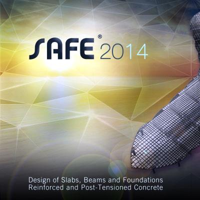 نرم افزار SAFE 14.2.0 سیف ۲۰۱۴ با کرک