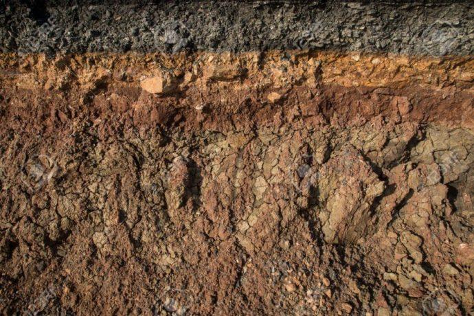 تراکم خاک به وسیله انفجار Blasting Compaction