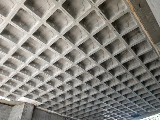 ویدیو کنترل ارتعاش سقف های بتنی به وسیله ی ETABS , SAFE