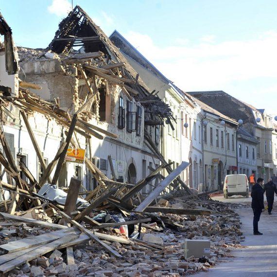 بزرگا و شدت زلزله چیست ؟ تفاوت و نکات مهم